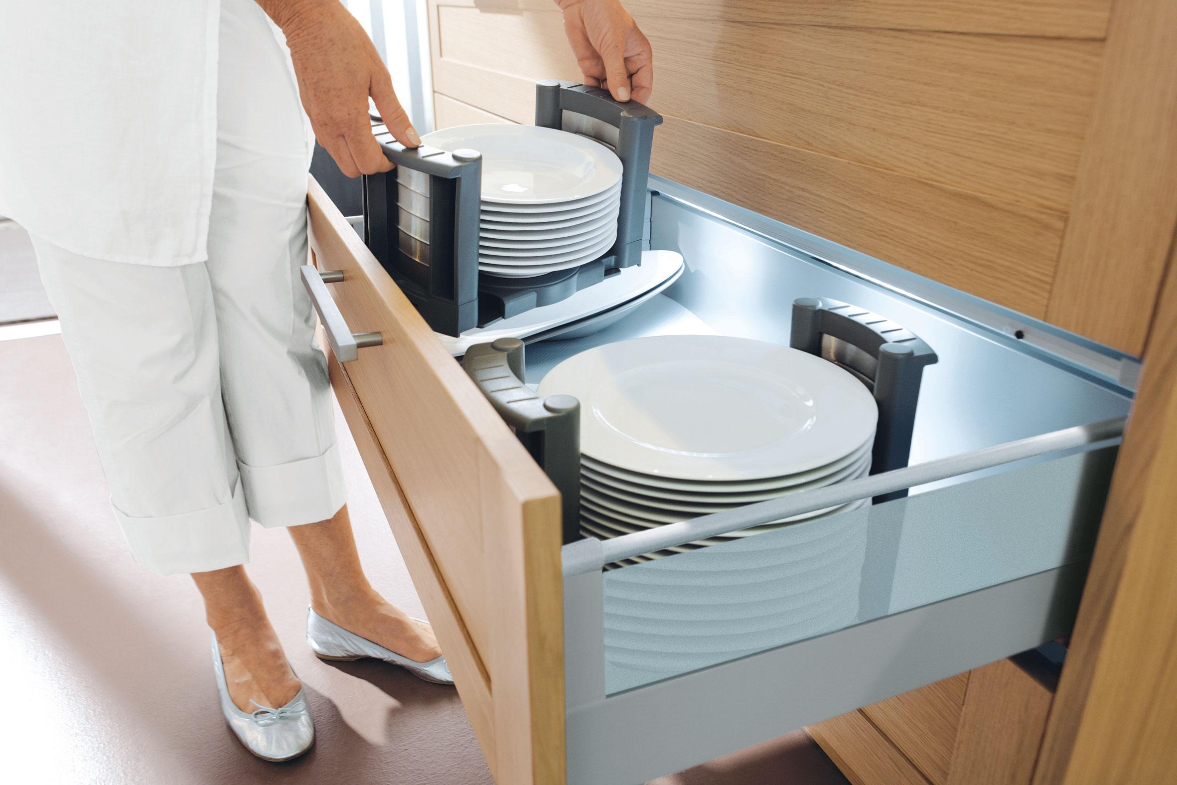 cuisine en bois naturel 1 photo de cuisine moderne. Black Bedroom Furniture Sets. Home Design Ideas